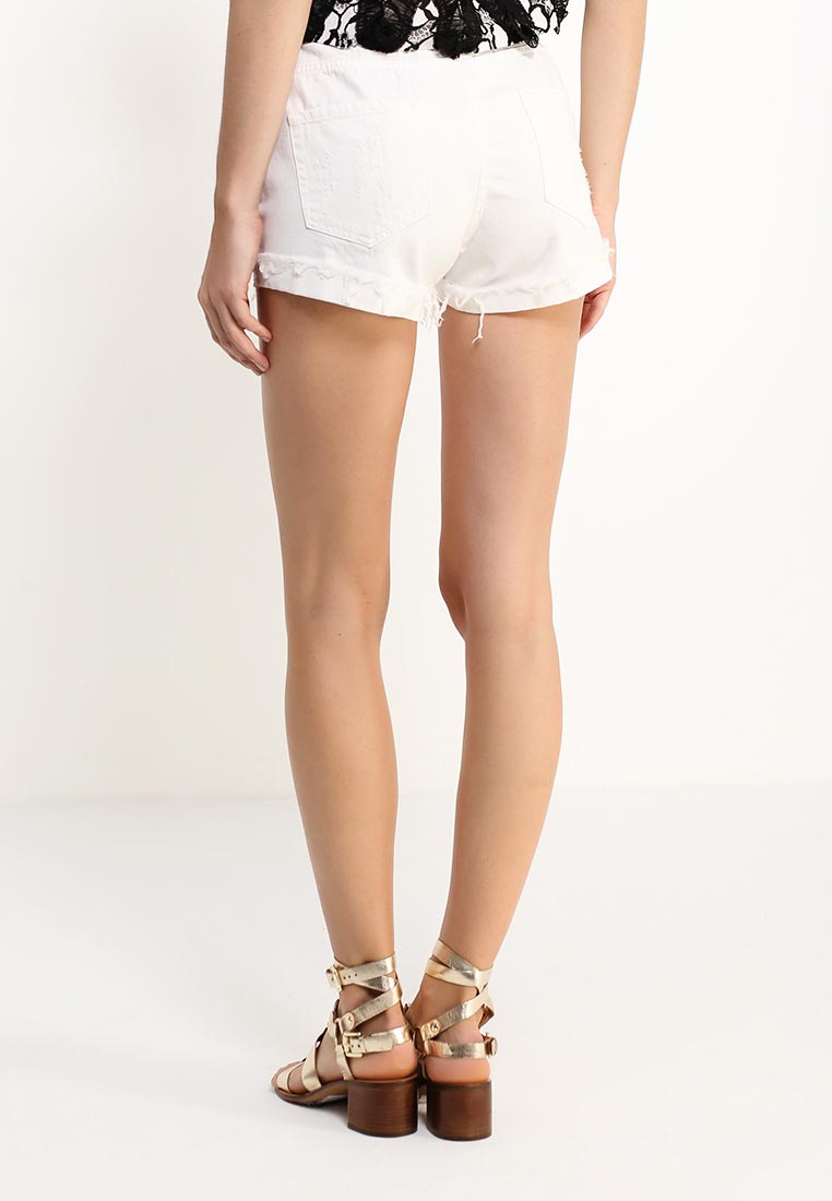 Женские джинсовые шорты Brigitte Bardot BB48122: изображение 8