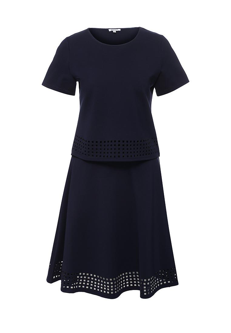 Костюм с юбкой Brigitte Bardot BB49011