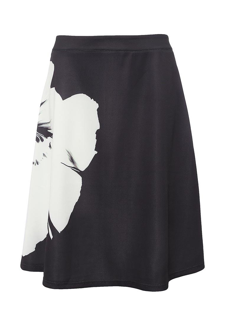 Широкая юбка Brigitte Bardot BB49014