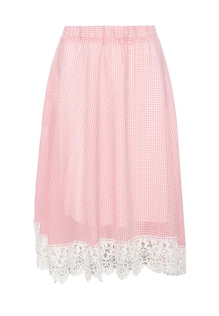 Широкая юбка Brigitte Bardot BB50117