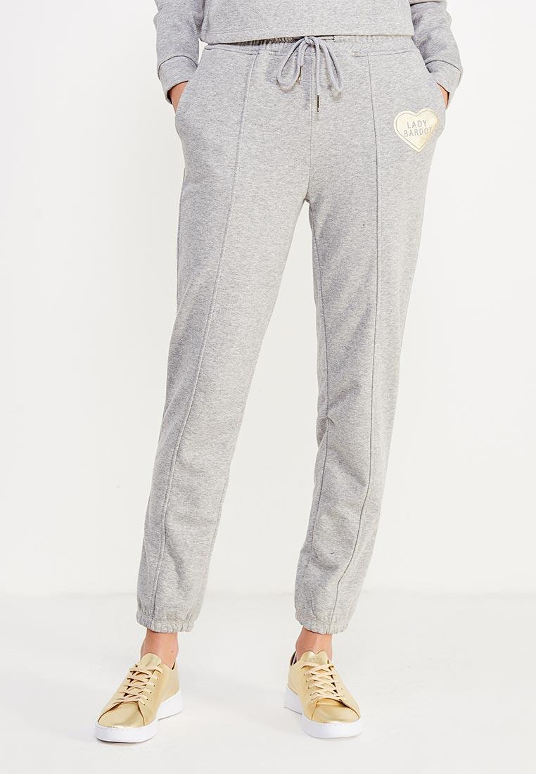 Женские спортивные брюки Brigitte Bardot BB51041