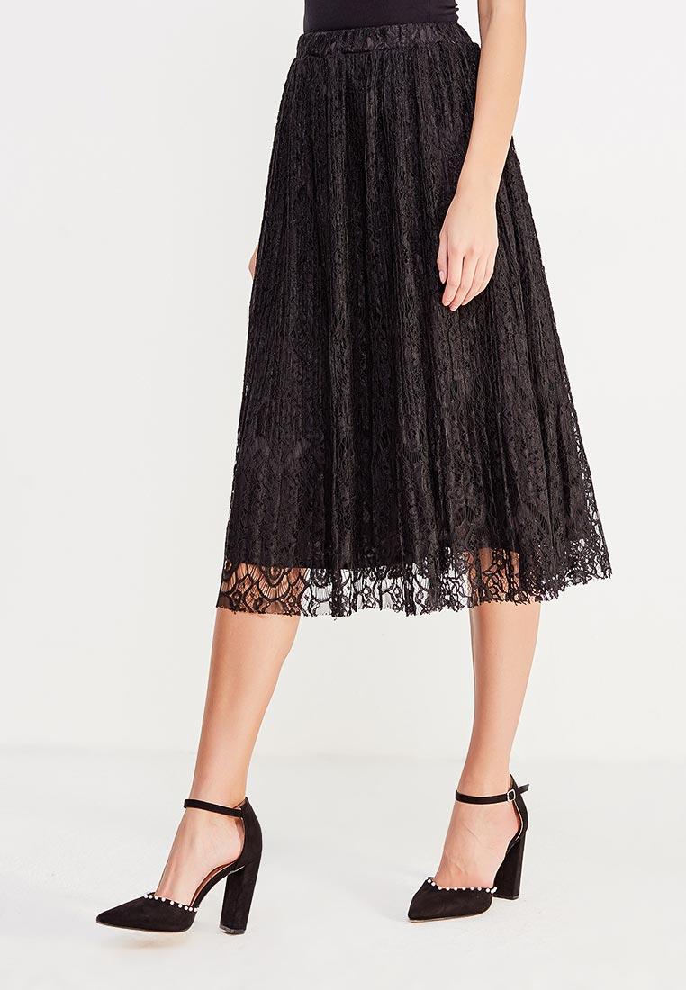 Широкая юбка Brigitte Bardot BB51068