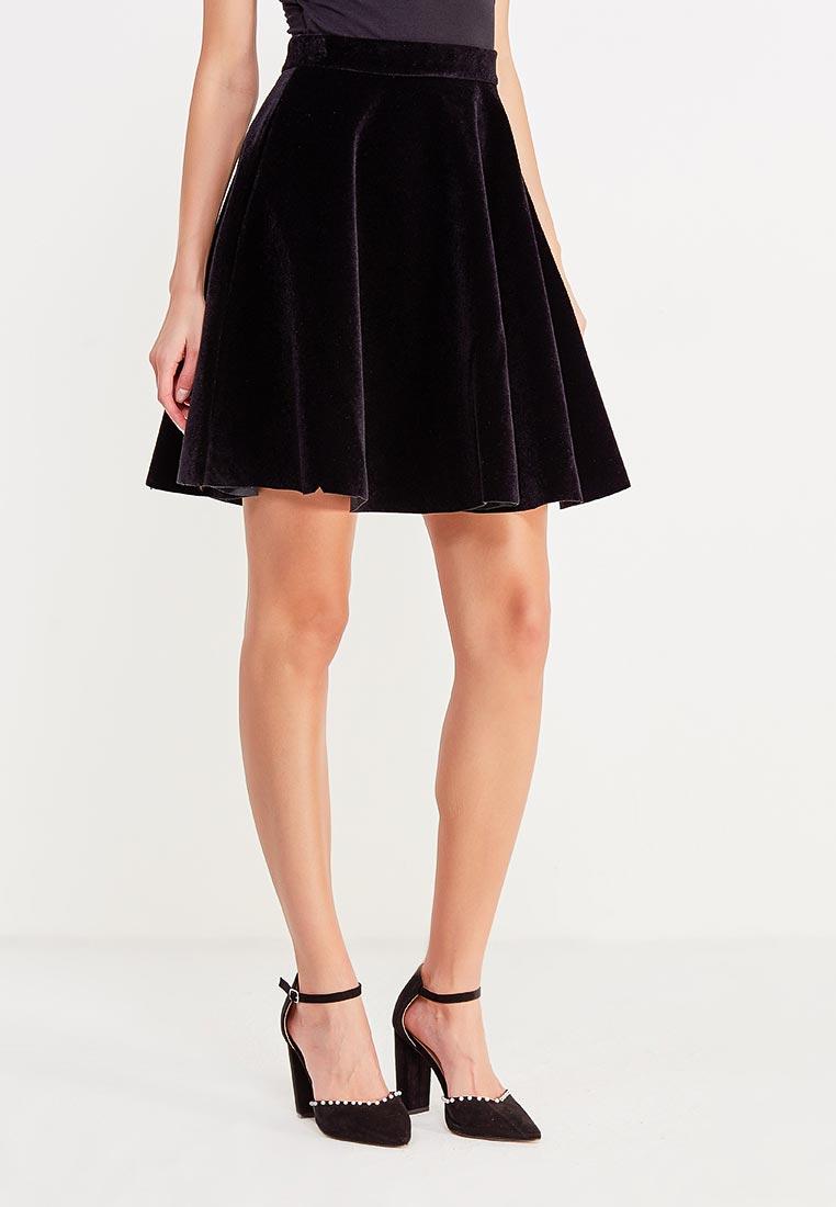Широкая юбка Brigitte Bardot BB51128