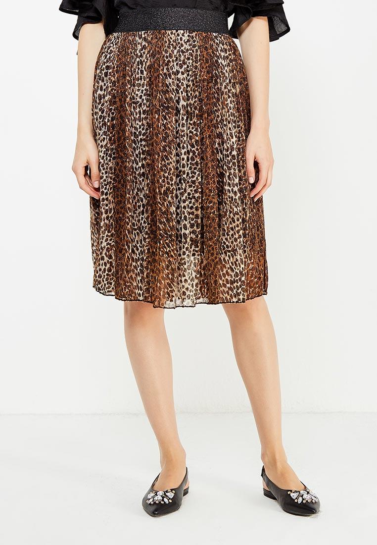 Широкая юбка Brigitte Bardot BB51097
