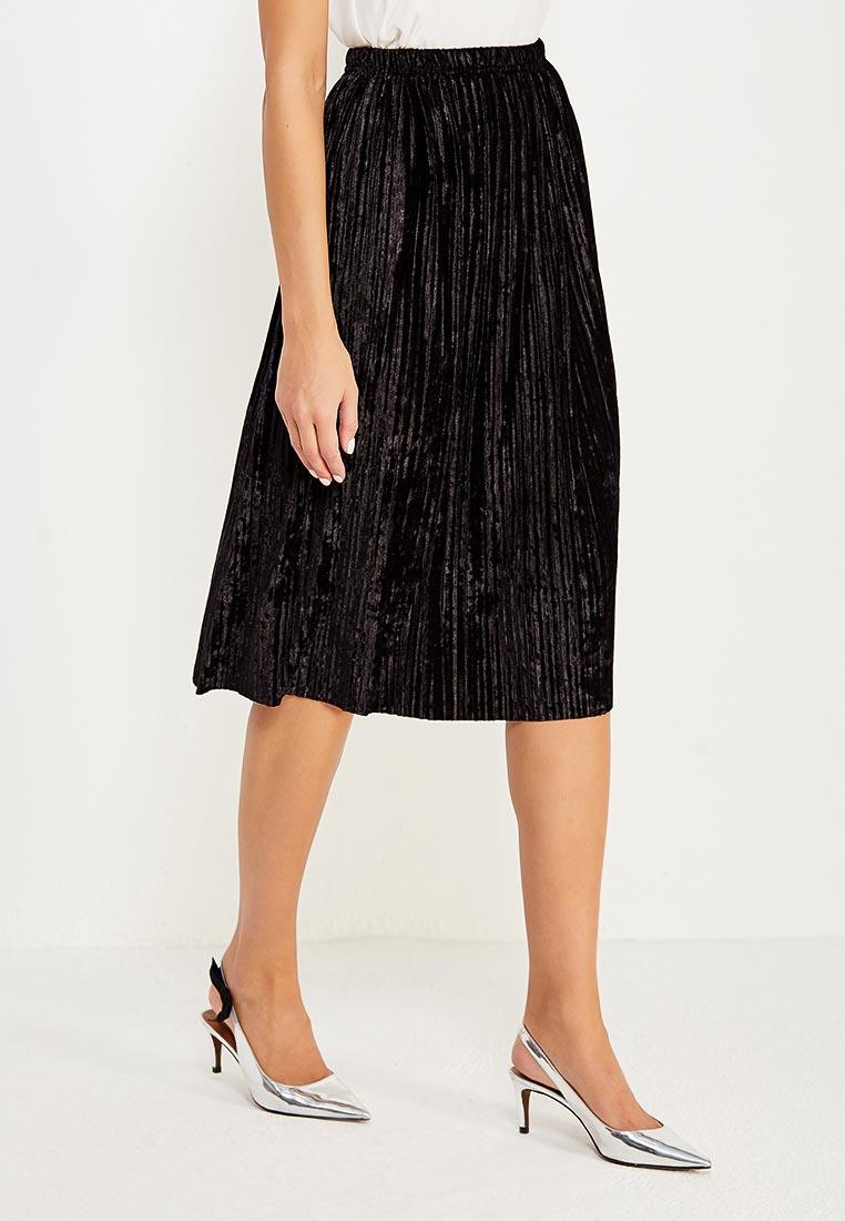 Широкая юбка Brigitte Bardot BB51107
