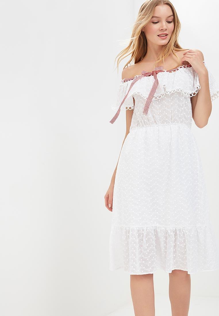 Платье Brigitte Bardot BB52171