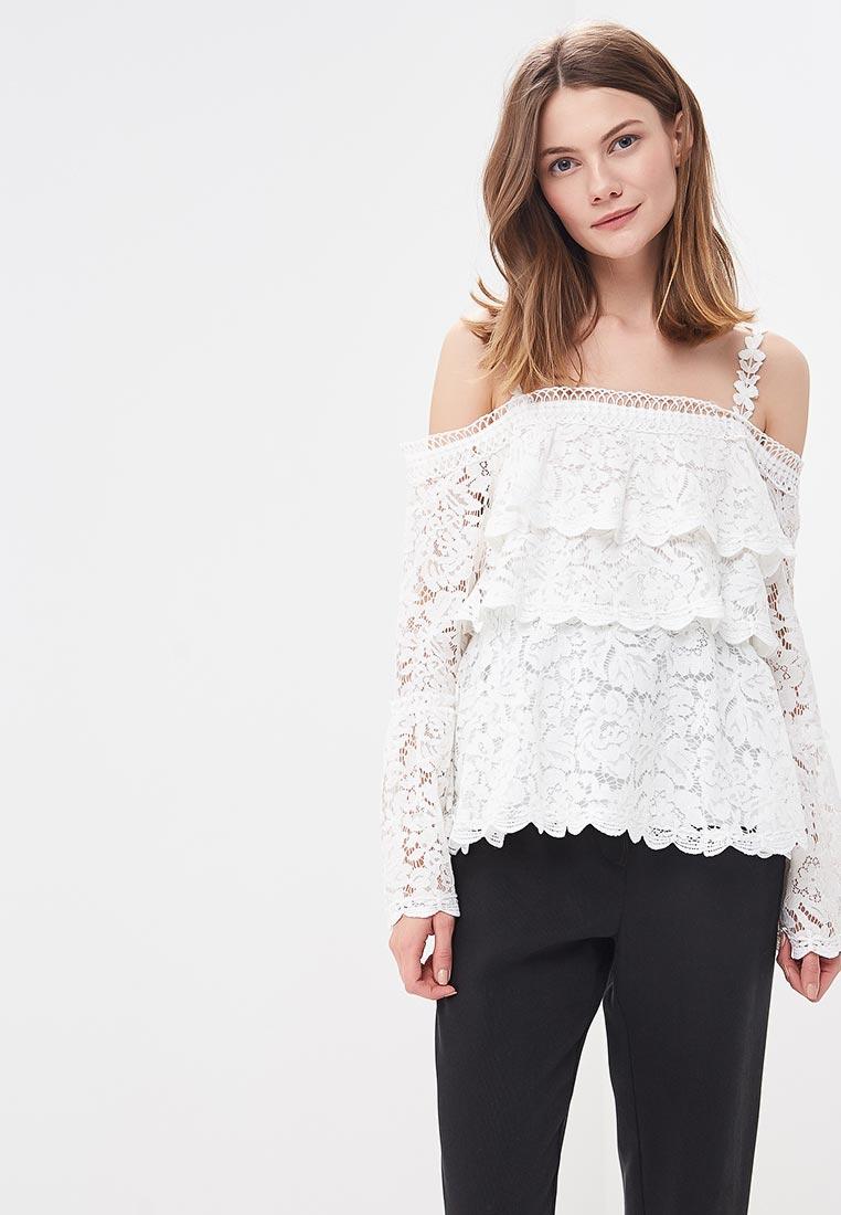 Блуза Brigitte Bardot BB52046