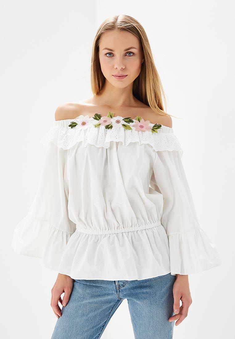 Блуза Brigitte Bardot BB52016