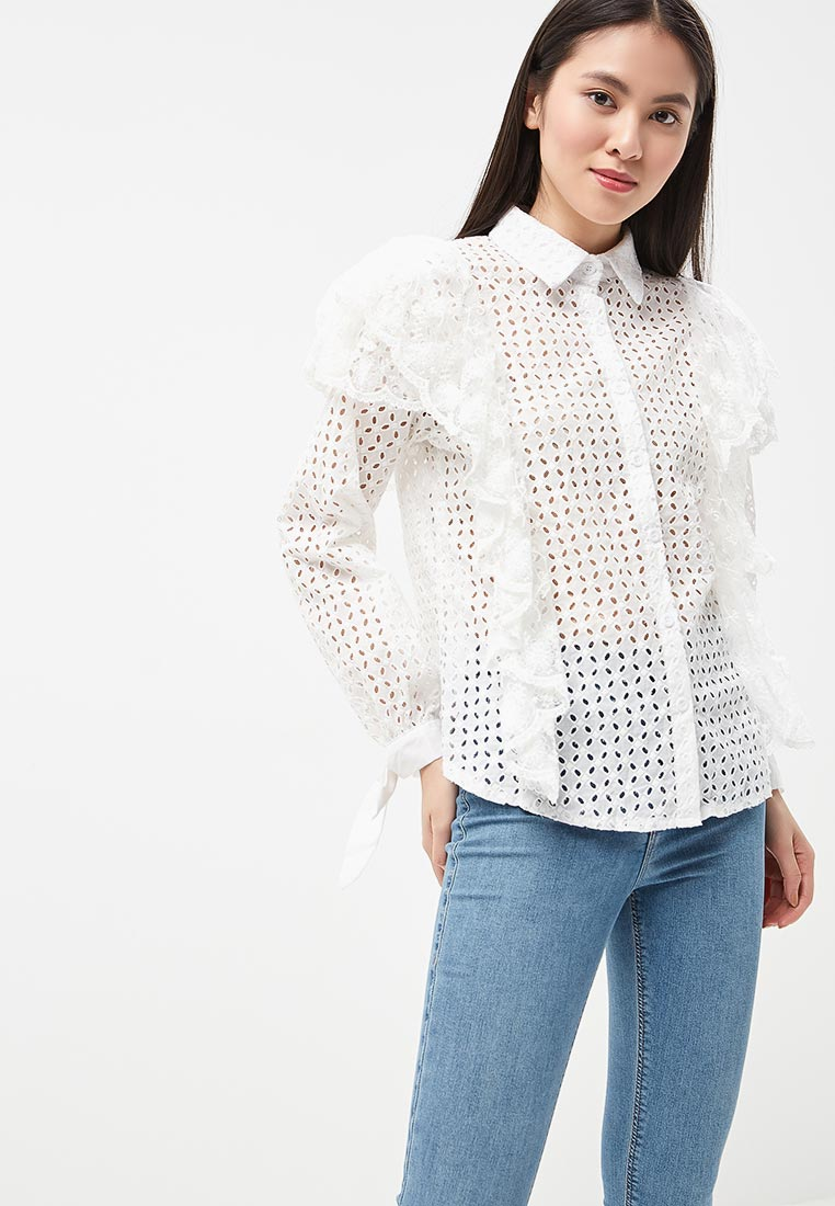 Блуза Brigitte Bardot BB52004