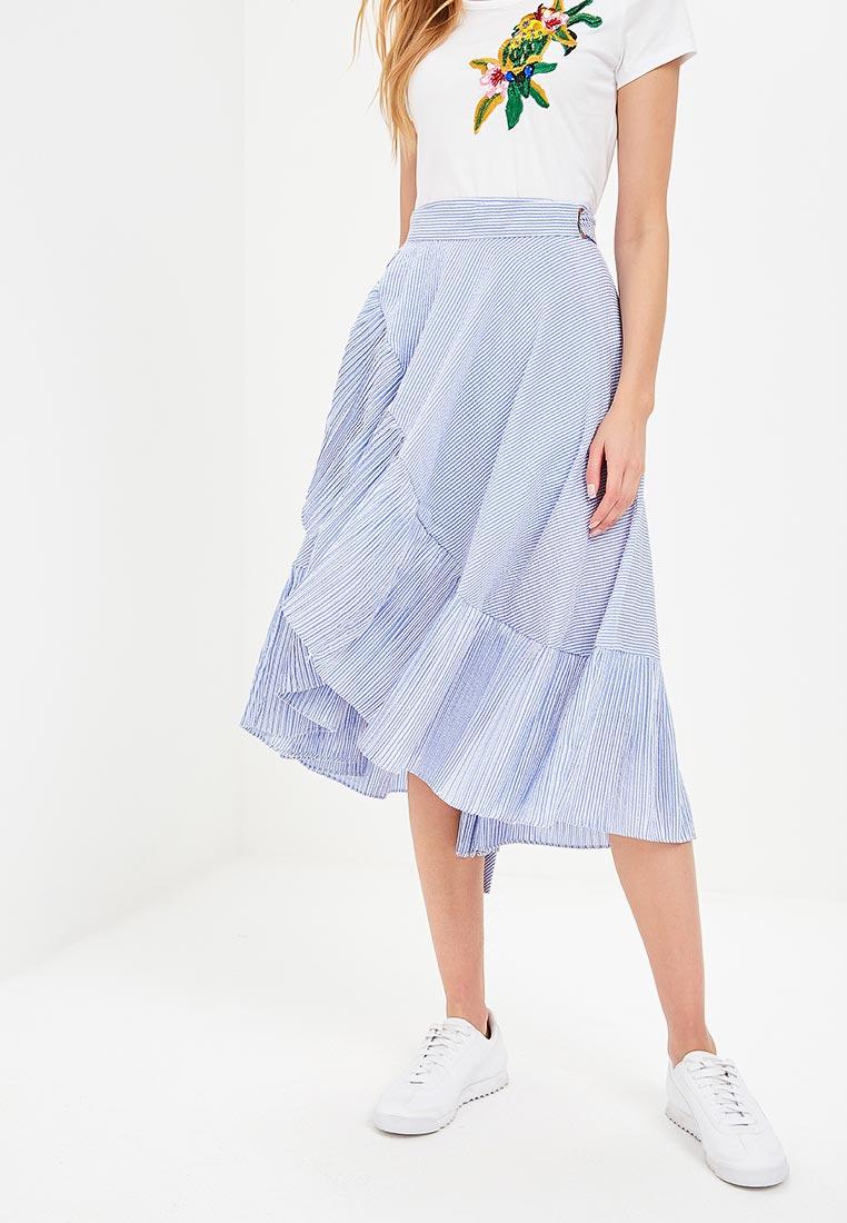 Широкая юбка Brigitte Bardot BB52101