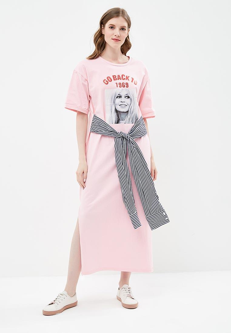 Платье Brigitte Bardot BB52147