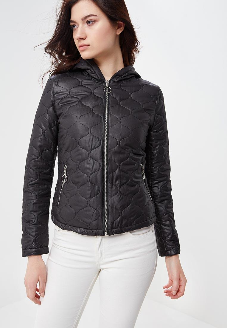 Утепленная куртка B.Style F7-GS85006