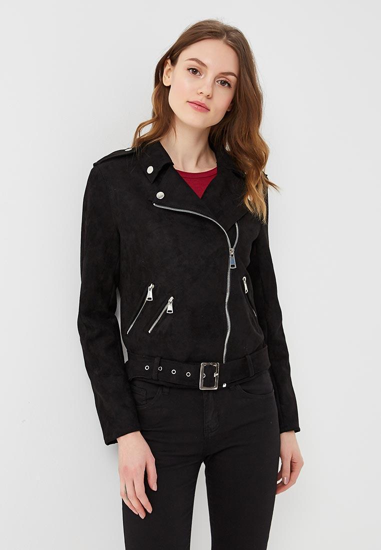 Кожаная куртка B.Style F7-MDL83011: изображение 1