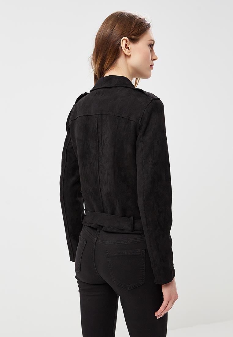 Кожаная куртка B.Style F7-MDL83011: изображение 3