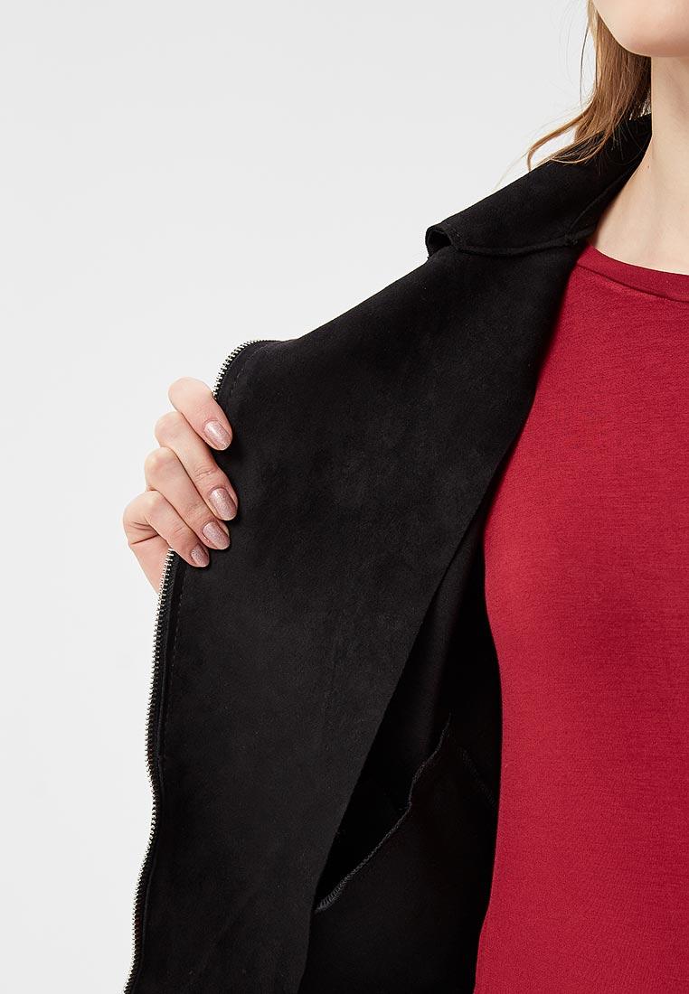 Кожаная куртка B.Style F7-MDL83011: изображение 4