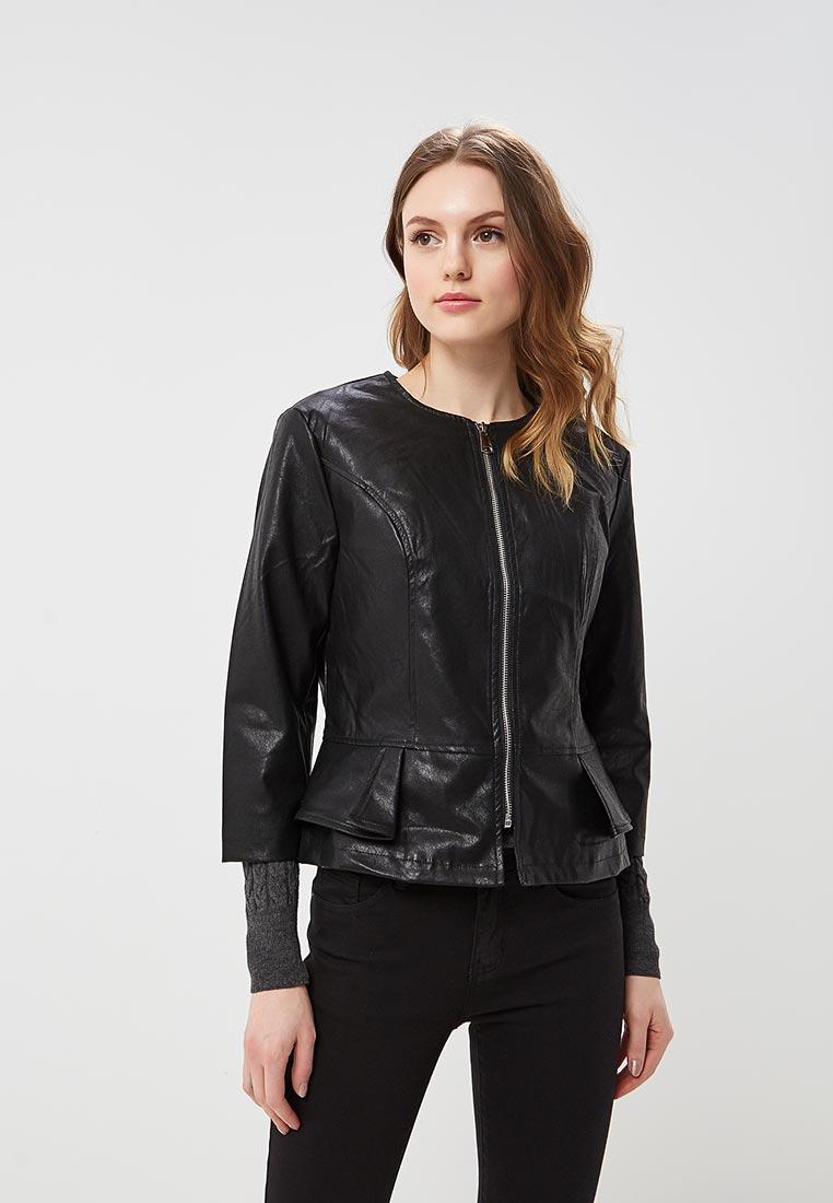 Кожаная куртка B.Style F7-P75093