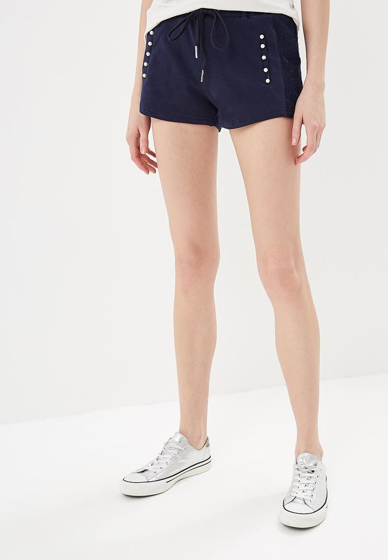 Женские повседневные шорты B.Style F7-DQ81025