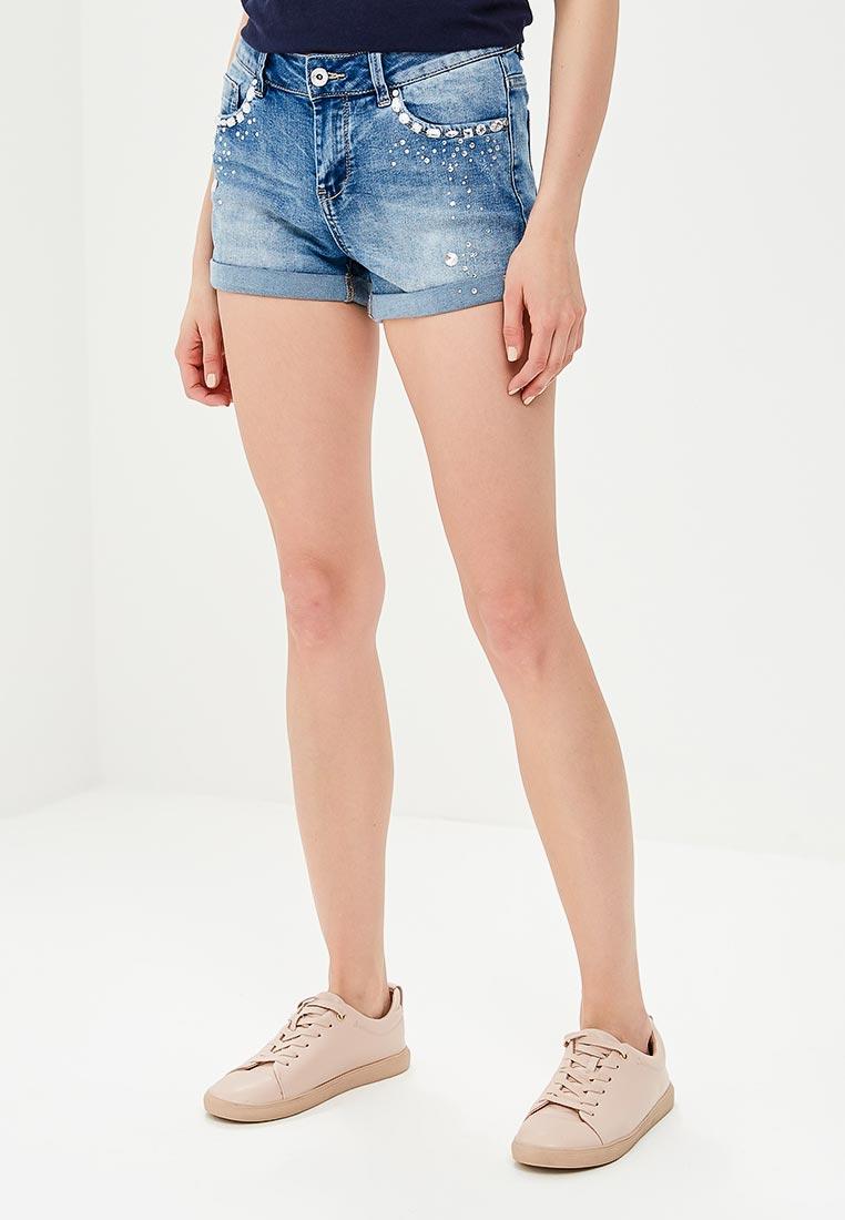 Женские повседневные шорты B.Style F7-SH82028