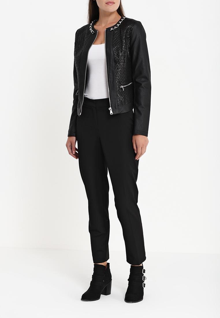Кожаная куртка B.Style R10-FS5020: изображение 6