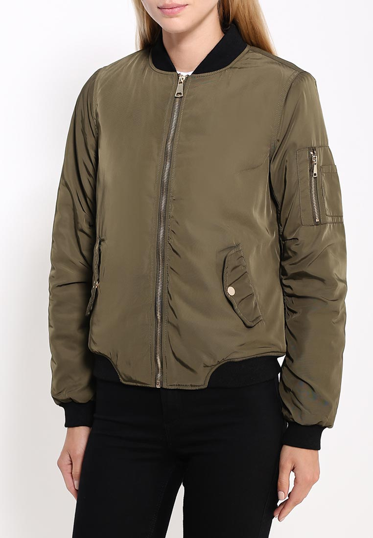Куртка B.Style R10-MDL66007: изображение 7