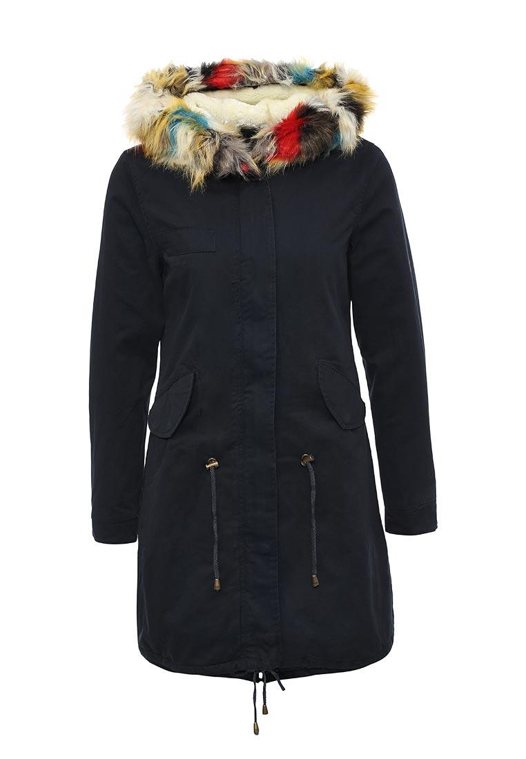Утепленная куртка B.Style R10-MDL66001: изображение 6