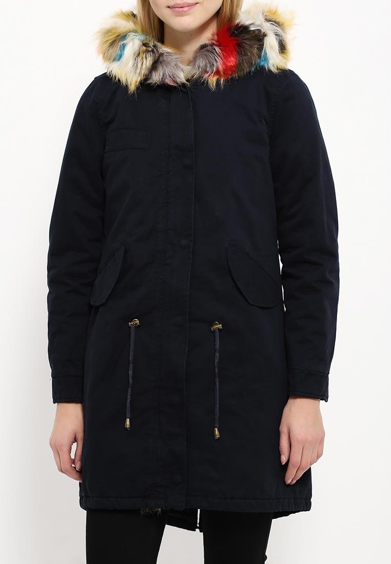 Утепленная куртка B.Style R10-MDL66001: изображение 8