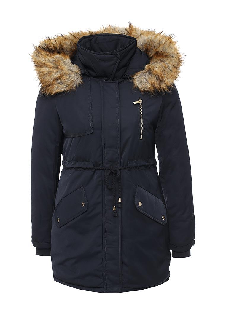 Утепленная куртка B.Style R10-OB68009