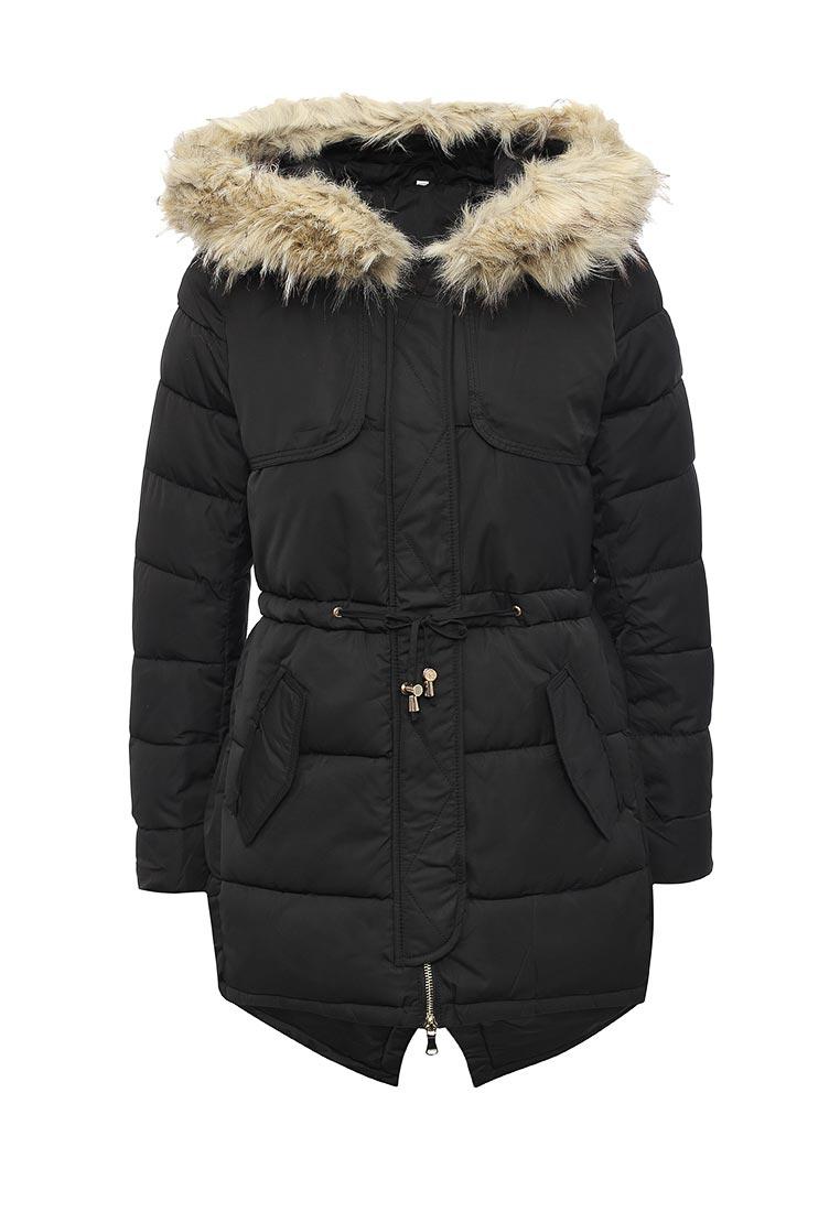 Утепленная куртка B.Style R10-OB68017: изображение 1