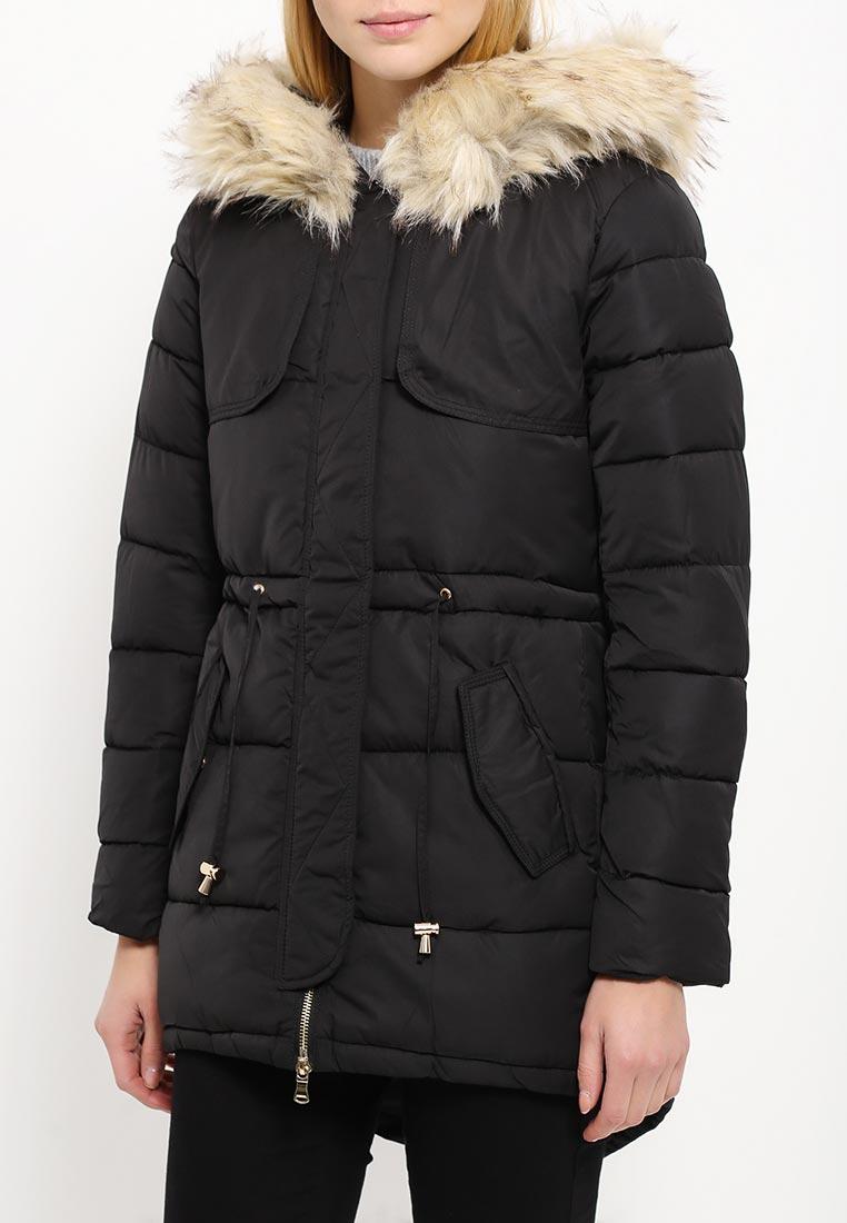 Утепленная куртка B.Style R10-OB68017: изображение 3