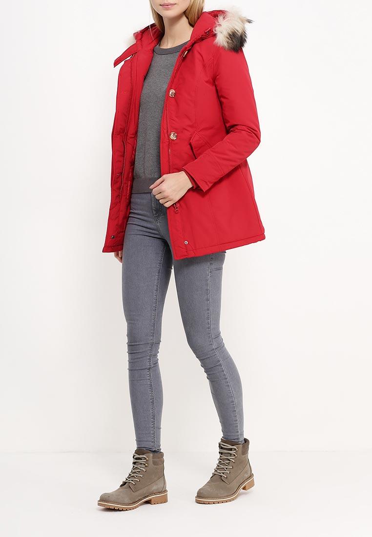 Куртка B.Style R10-P65016: изображение 6