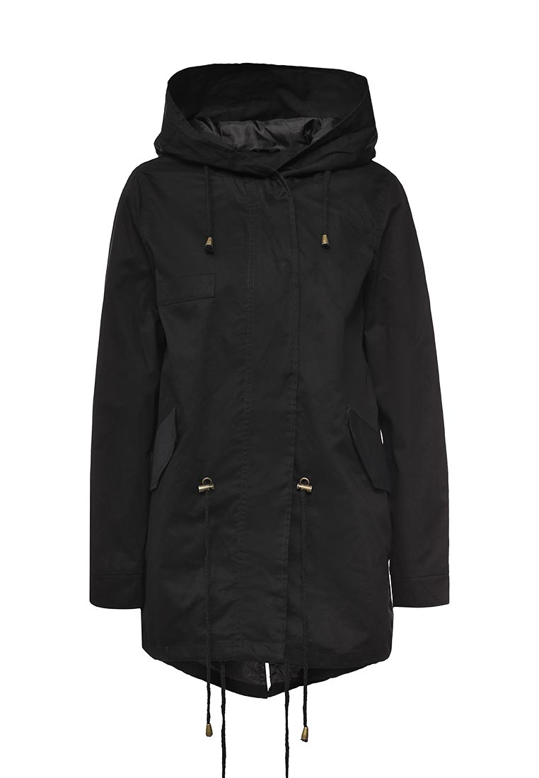 Утепленная куртка B.Style B011-MDL76011