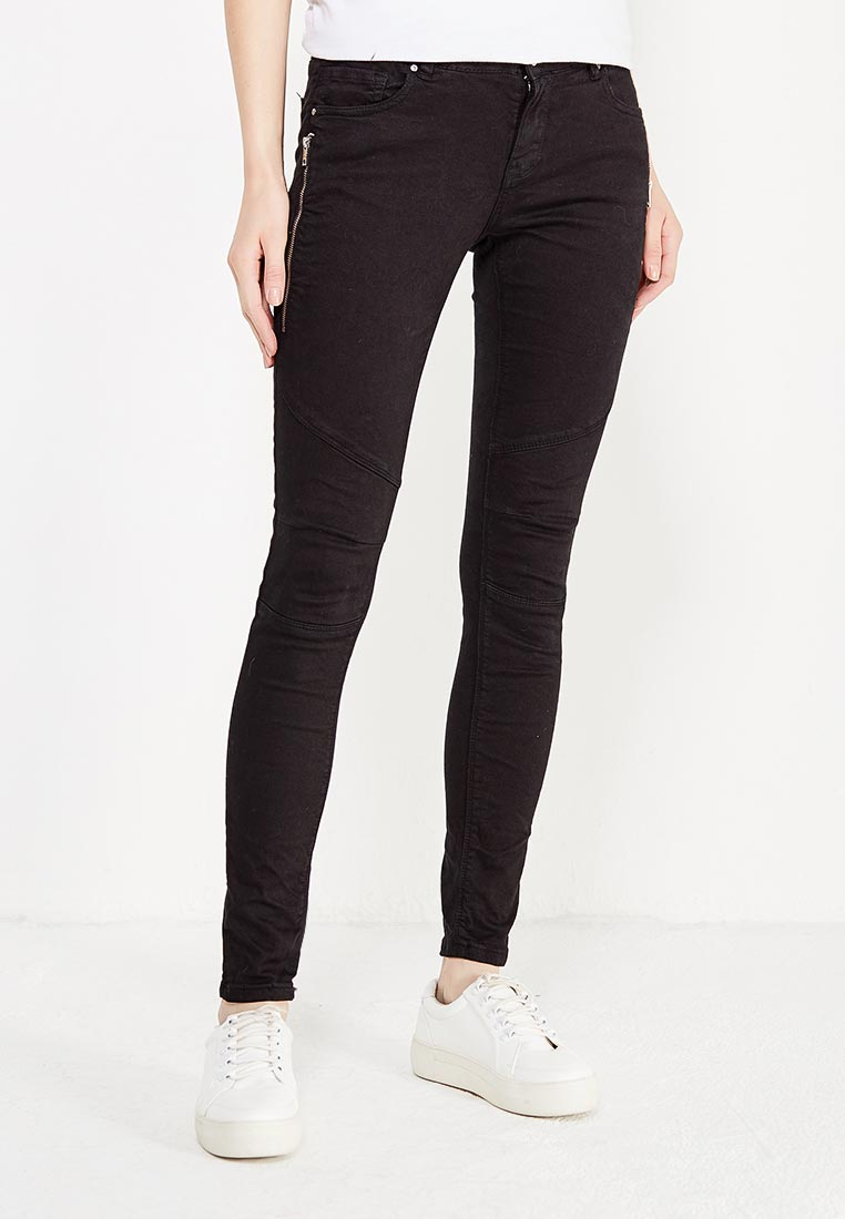 Зауженные джинсы B.Style B011-DR520