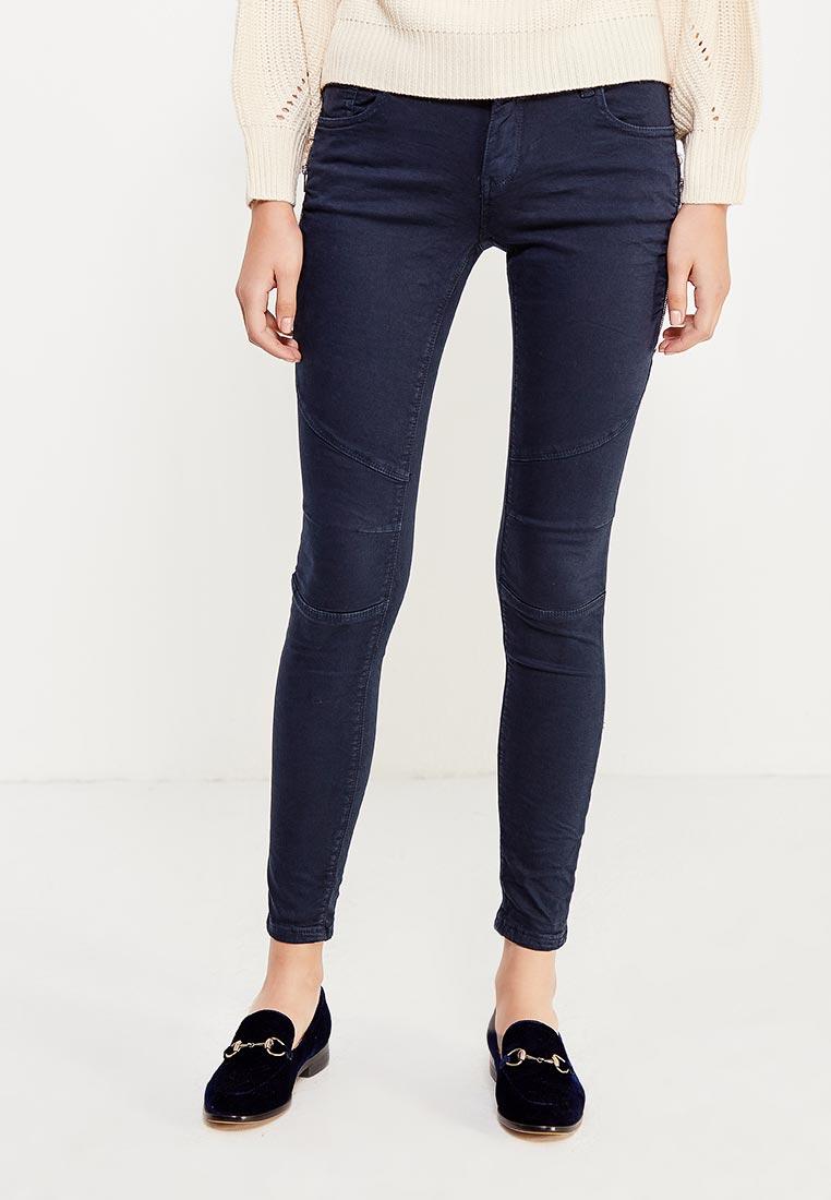 Женские зауженные брюки B.Style B011-DR520