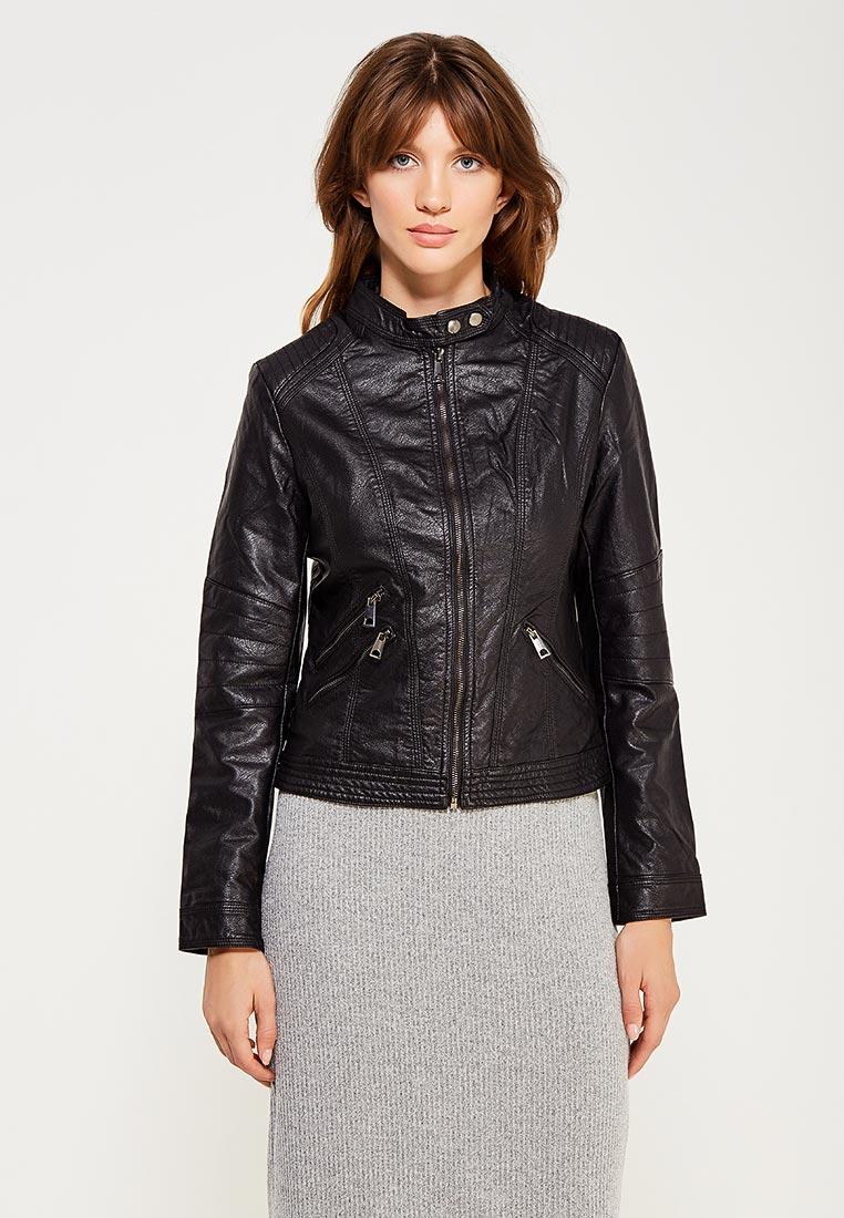 Кожаная куртка B.Style B011-P75030
