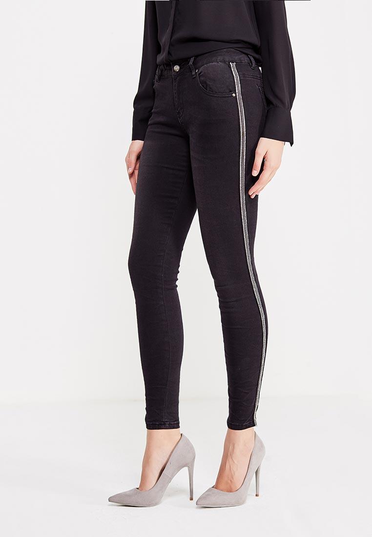 Зауженные джинсы B.Style B011-SH713007