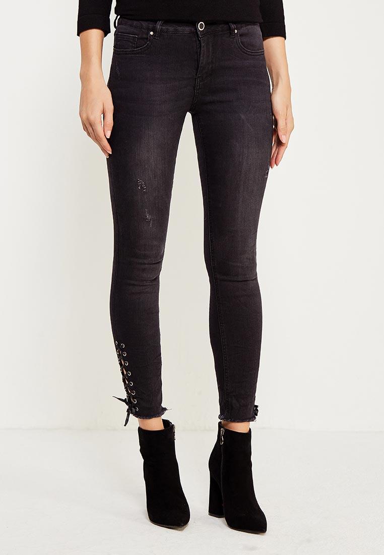 Зауженные джинсы B.Style B011-SH713009