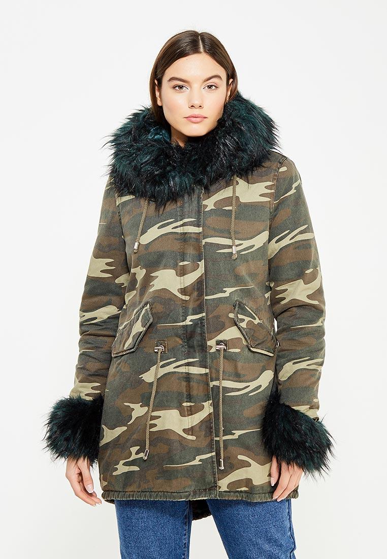 Куртка B.Style F7-GS712005