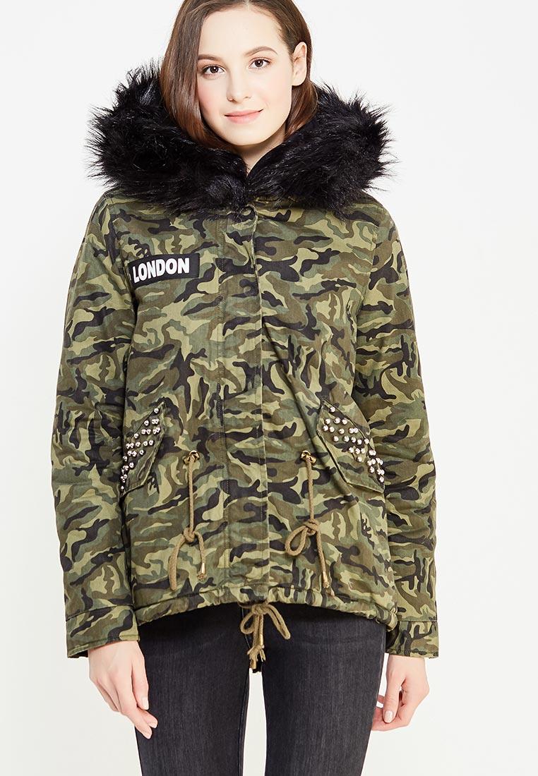 Куртка B.Style F7-MDL76022