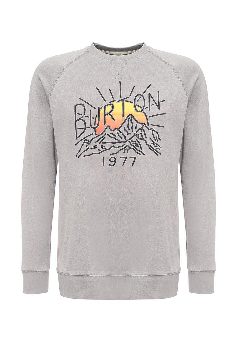 Толстовка Burton 17221101020
