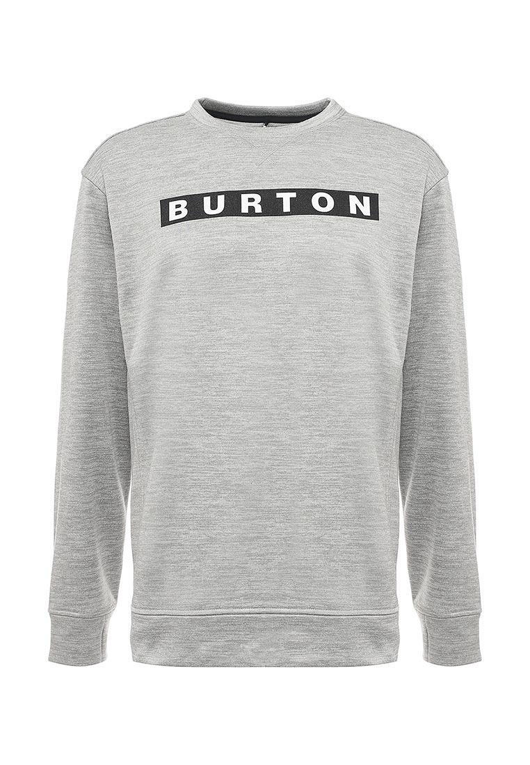 Толстовка Burton 17353101020