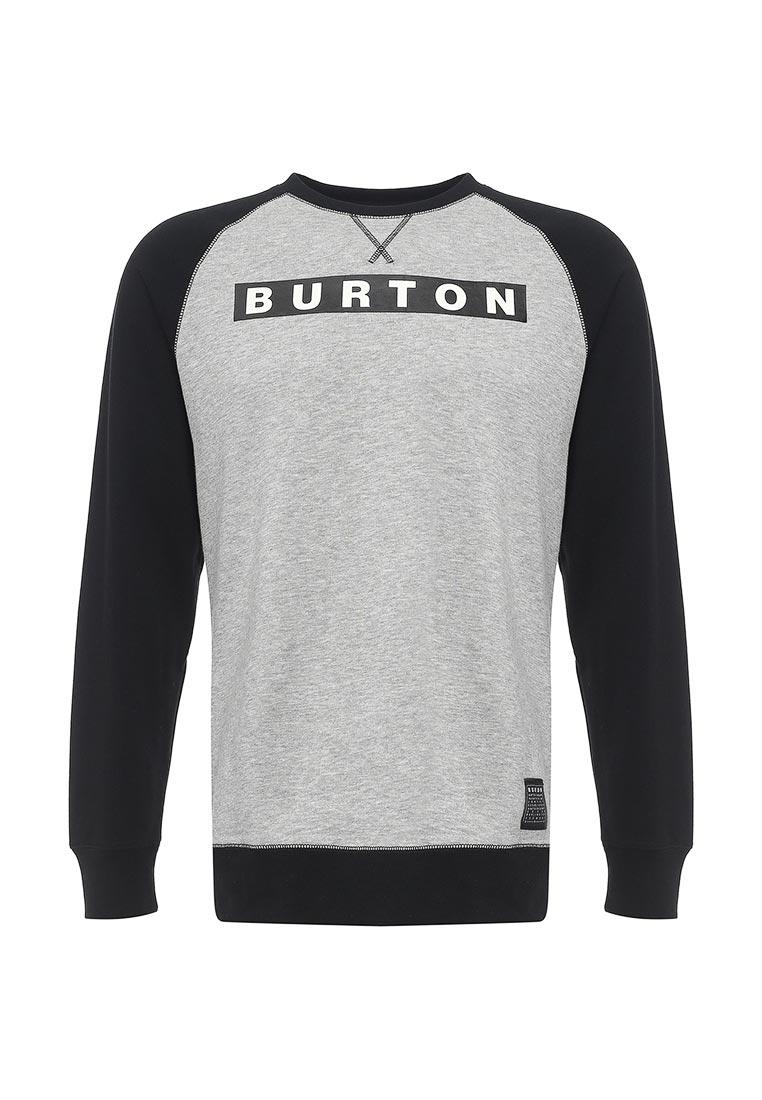Толстовка Burton 17872100020