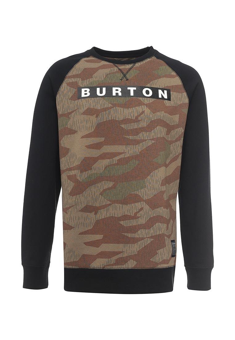 Толстовка Burton 17872100300