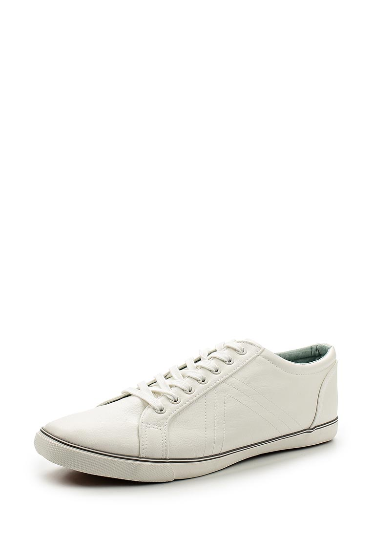 Мужские кеды Burton Menswear London 90C01MWHT