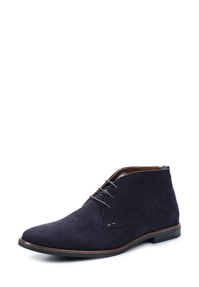 Мужские ботинки Burton Menswear London 90C12LNVY