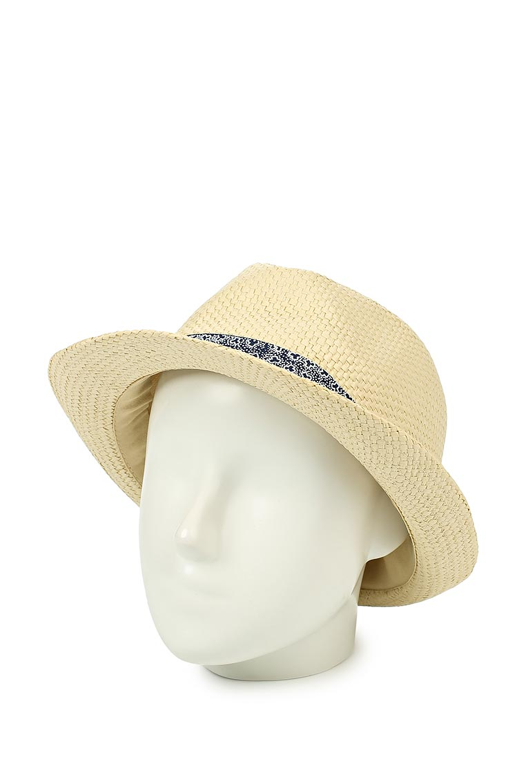 Шляпа Burton Menswear London 06C01INAT: изображение 2