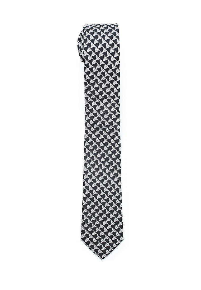 Галстук Burton Menswear London 19K13LBLK