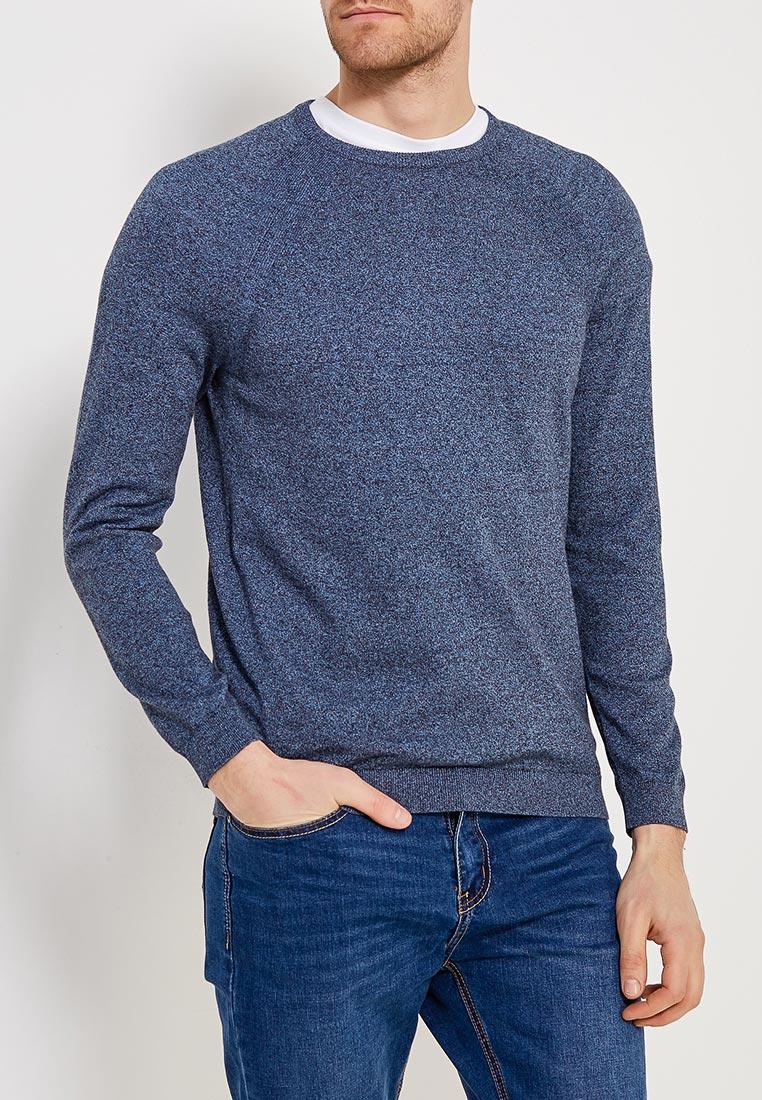 Джемпер Burton Menswear London 27O01MBLU