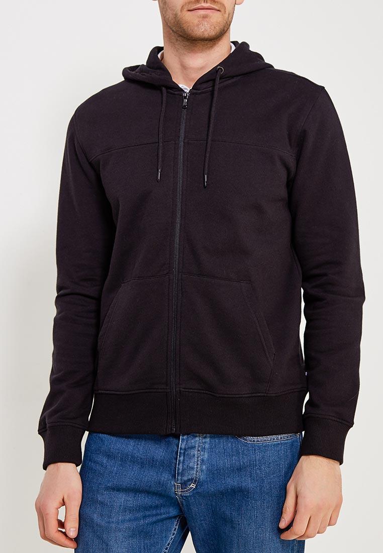 Толстовка Burton Menswear London 46Z00MBLK