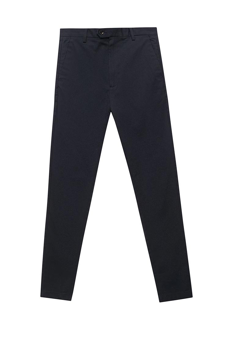 Мужские повседневные брюки Burton Menswear London 23C03KNVY