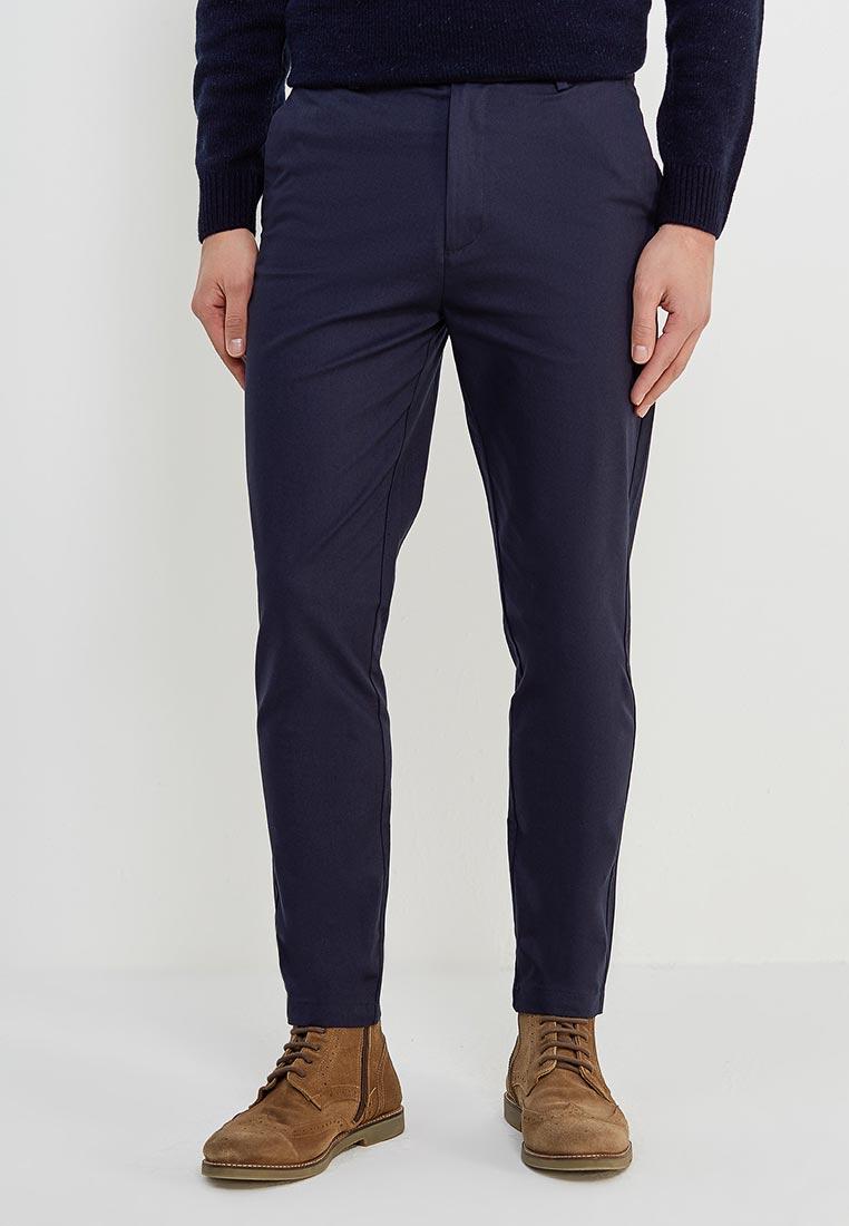 Мужские повседневные брюки Burton Menswear London 23C20LNVY